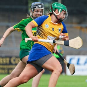 CAMOGIE AND HURLING