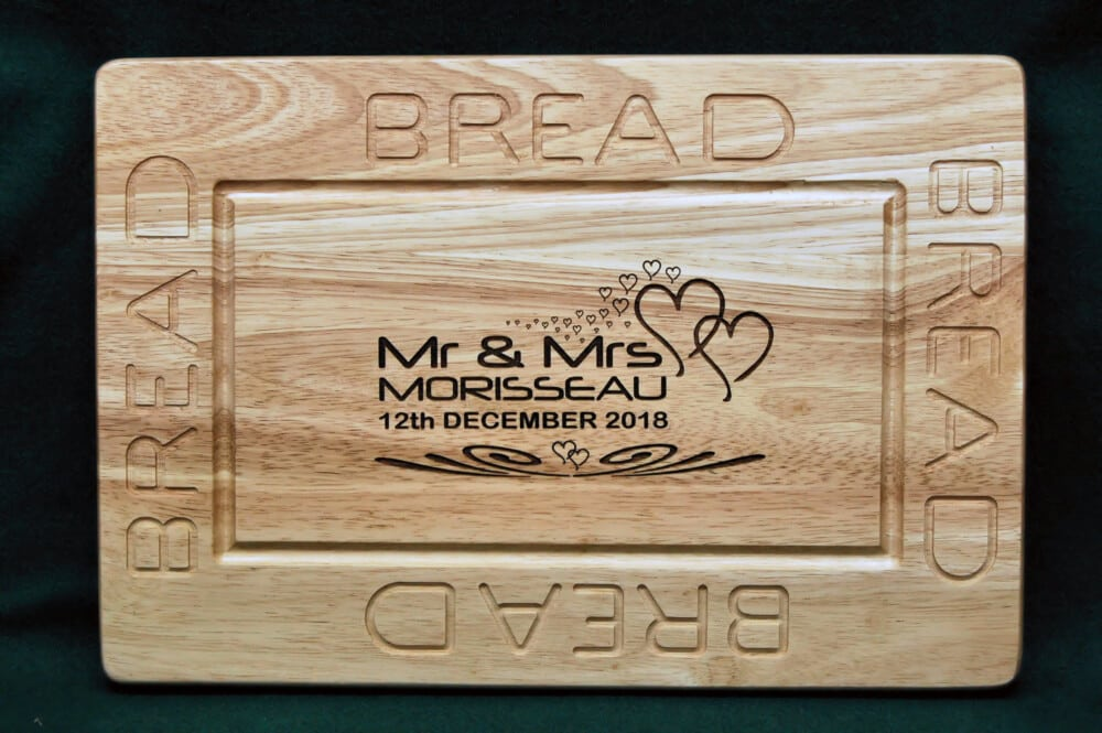 Engraved-Chopping-Board