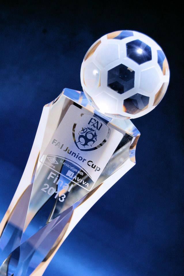 GLASS AWARD FAI JUNIOR CUP