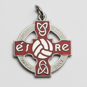 GAELIC GAMES MEDALS